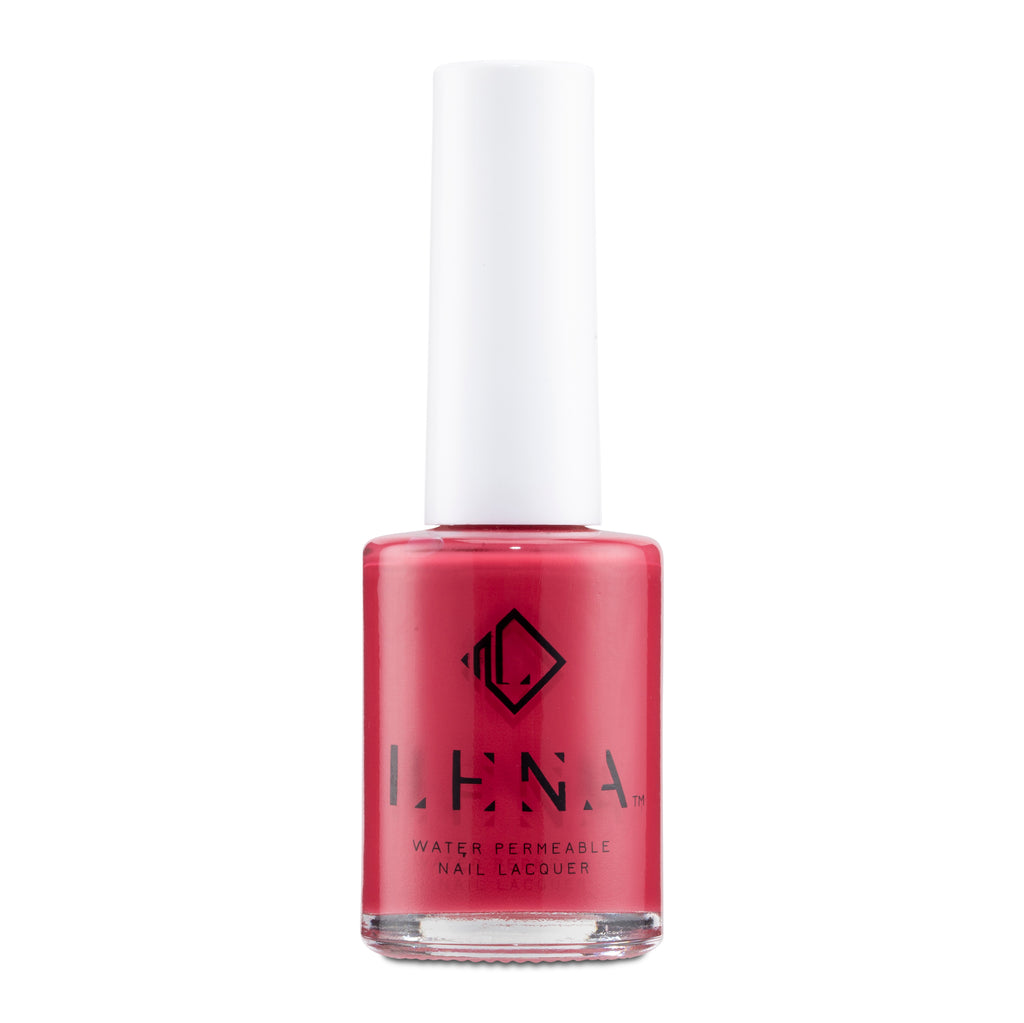 LENA Breathable Halal Nail Polish -  Better than Barbie - LE287