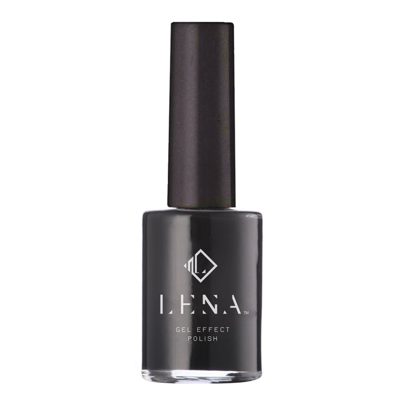 Gel Effect Nail Polish - Top Coat - by LENA