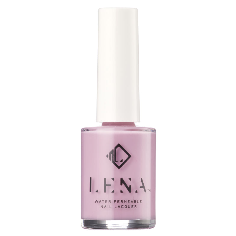 Breathable Halal Nail Polish - I Need Amman-icure! - LE99 by LENA