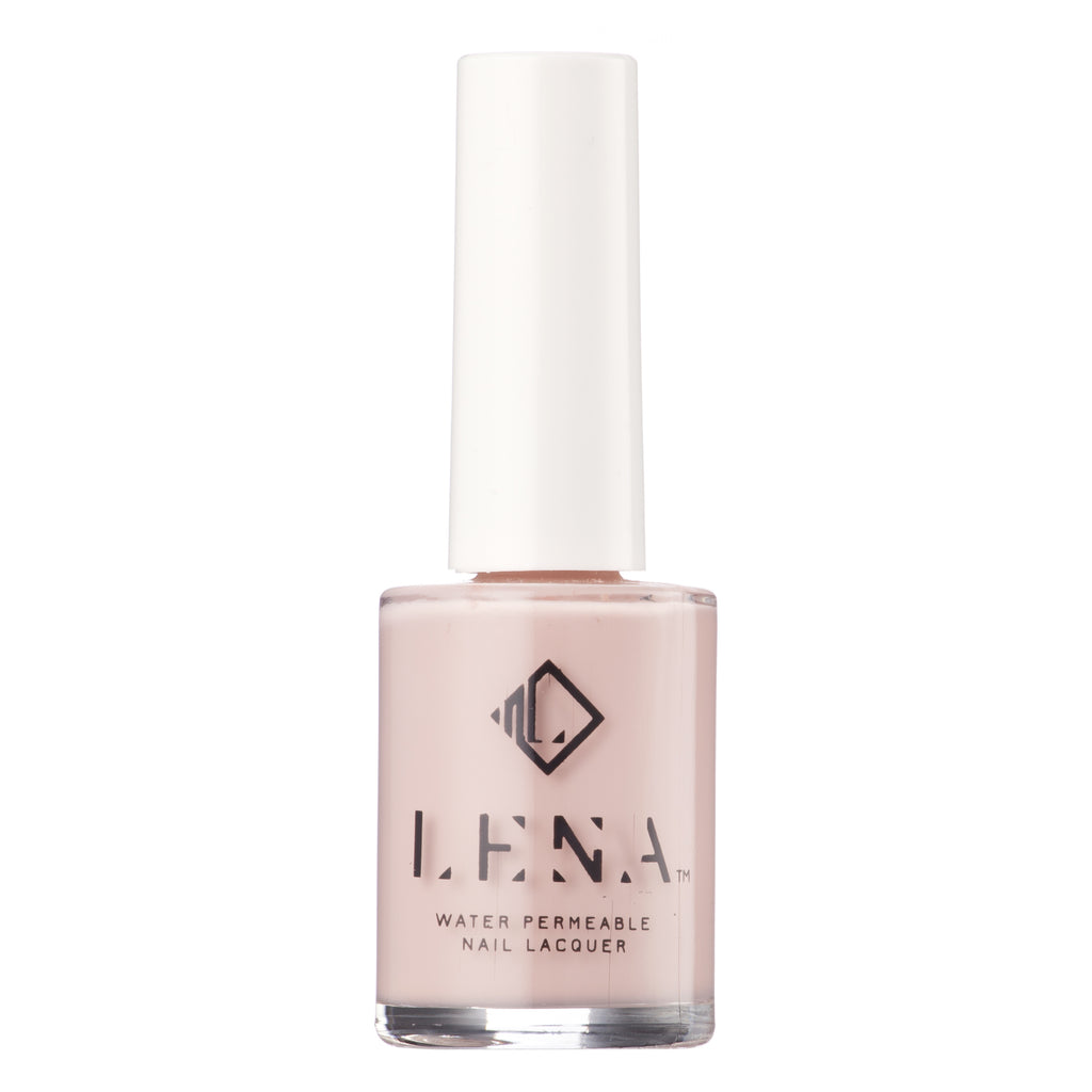 Breathable Halal Nail Polish - Slay Girl! - LE102 by LENA