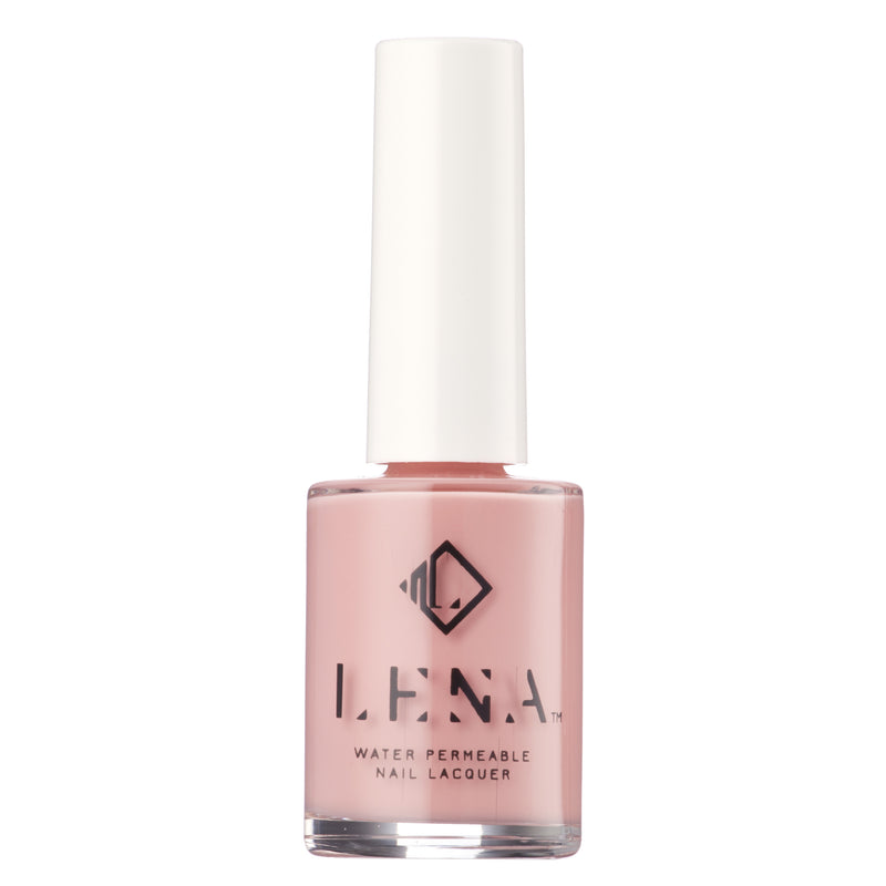 Breathable Halal Nail Polish - Sheikh & Chic - LE103 by LENA