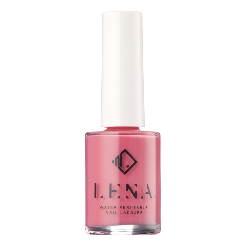 Breathable Halal Nail Polish - Hun-believable Hue - LE105 by LENA