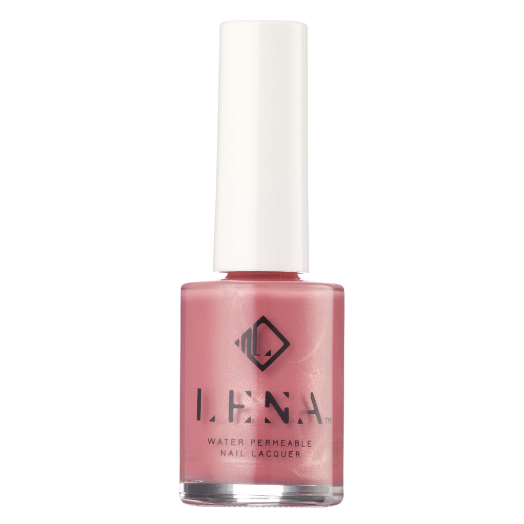 Breathable Halal Nail Polish - Fashion Shoot - LE106 by LENA
