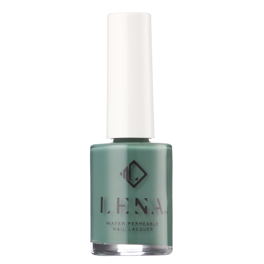 Breathable Halal Nail Polish - Street Style - LE108 by LENA