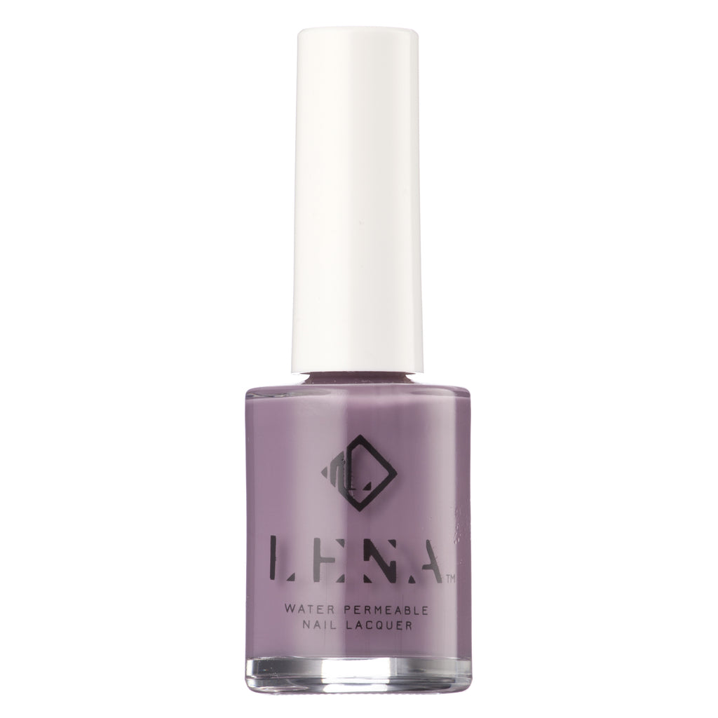 Breathable Halal Nail Polish - Elegant Emirati - LE110 by LENA