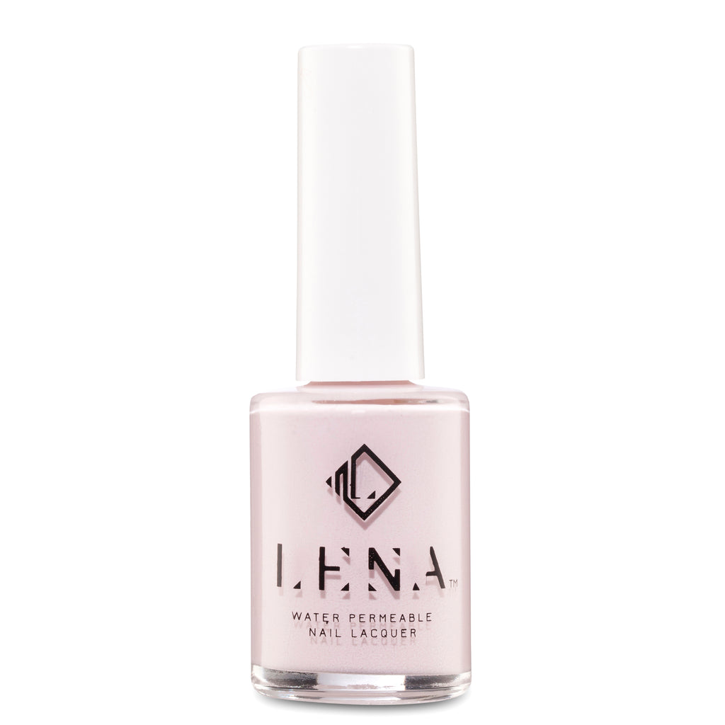 LENA - Breathable Halal Nail Polish - Just Married in Jordan - LE174