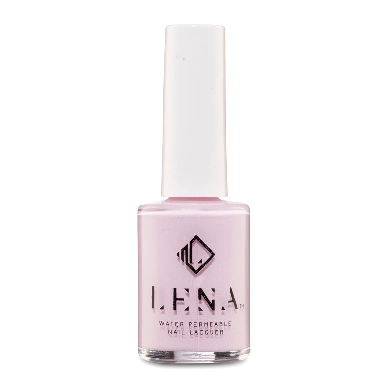 LENA - Breathable Halal Nail Polish - Honeymoon Hookah - LE175