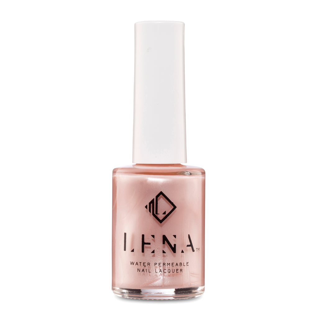 Halal Breathable Nail Polish - Modest & Manicured - LE177