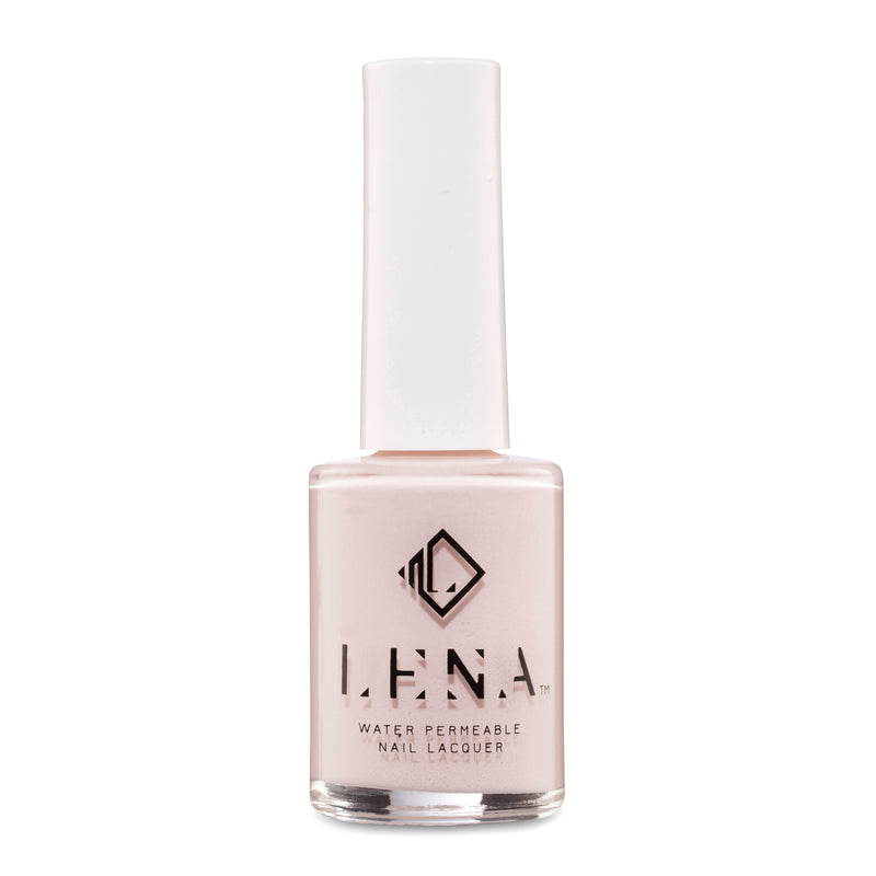 Halal Breathable Nail Polish - Shisha at Sunset - LE178