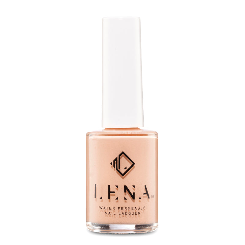 Halal Breathable Nail Polish - Keep Your Glam On - LE179