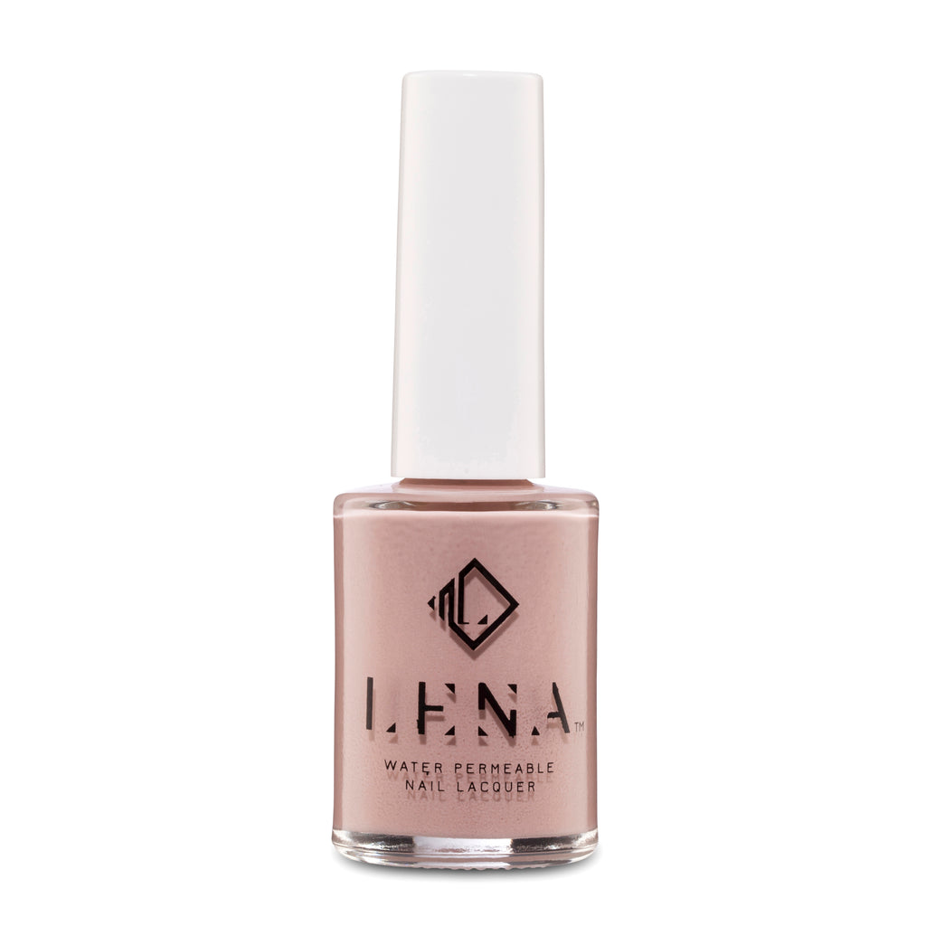LENA - Breathable Halal Nail Polish - My Prince Charming - LE182