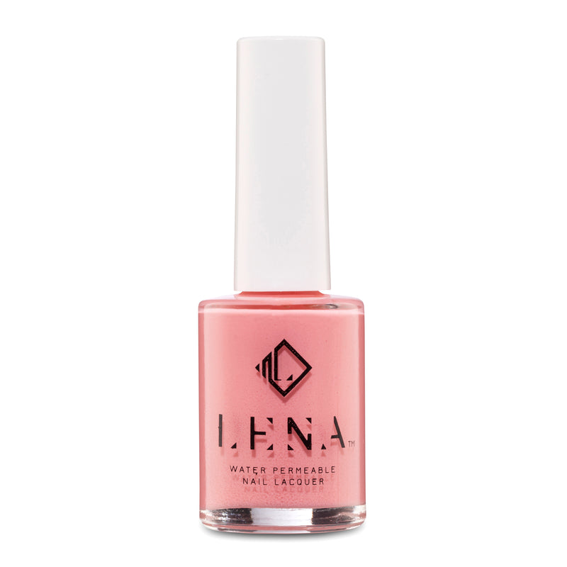 Halal Breathable Nail Polish - Boy-Meets-Girl - LE185