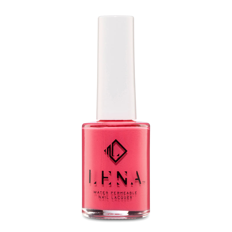 Breathable Halal Nail Polish - It's My Party - LE186