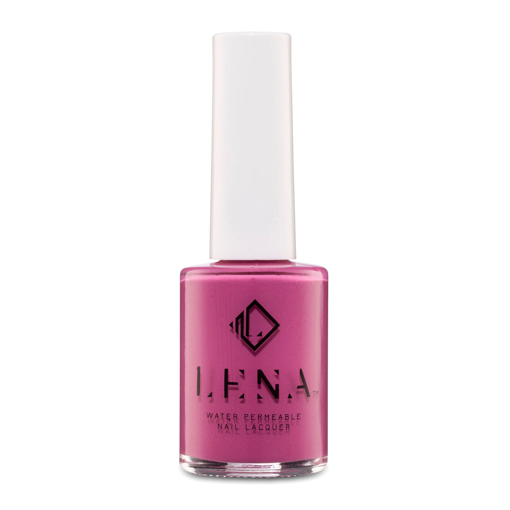 LENA - Breathable Halal Nail Polish - Style Queen - LE188