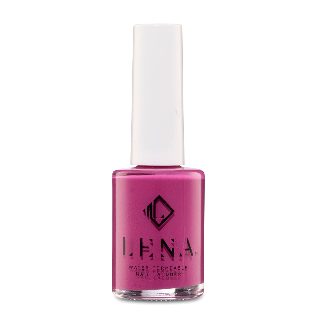 Breathable Halal Nail Polish - Stiletto Obsession - LE191
