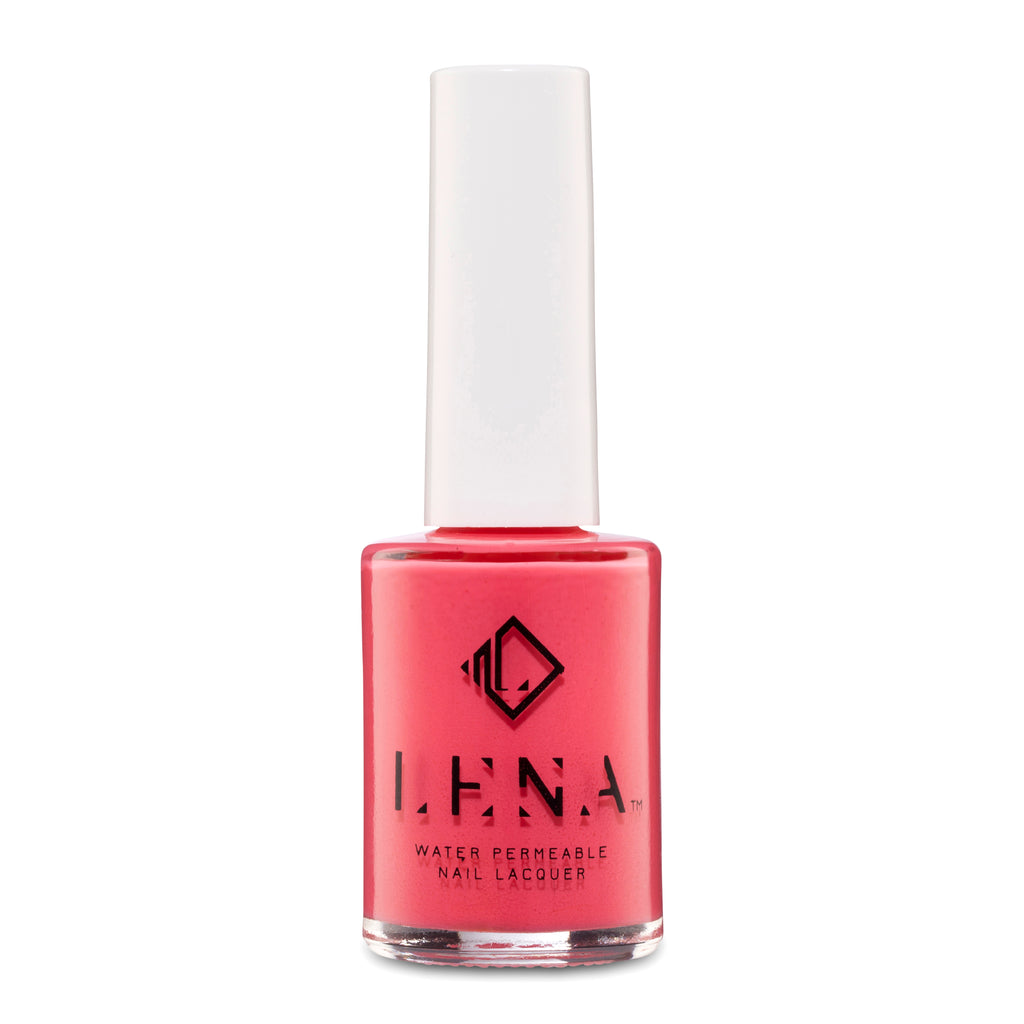 LENA - Breathable Halal Nail Polish - Couture-like - LE195