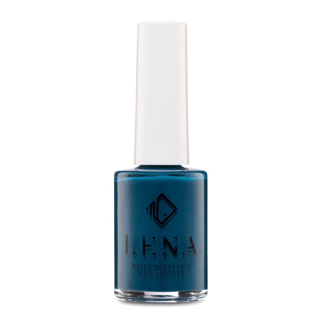 LENA - Water Permeable Nail Polish - Moonlight Safari - LE198