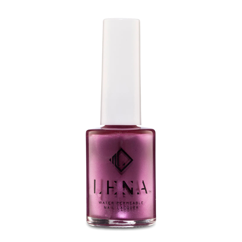 LENA - Halal Breathable Nail Polish - In My Sari - LE202