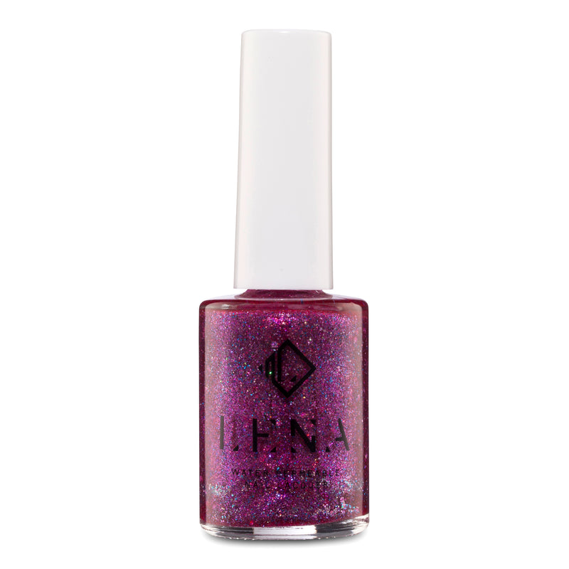 LENA - Breathable Halal Nail Polish - Eastern Nights - LE207