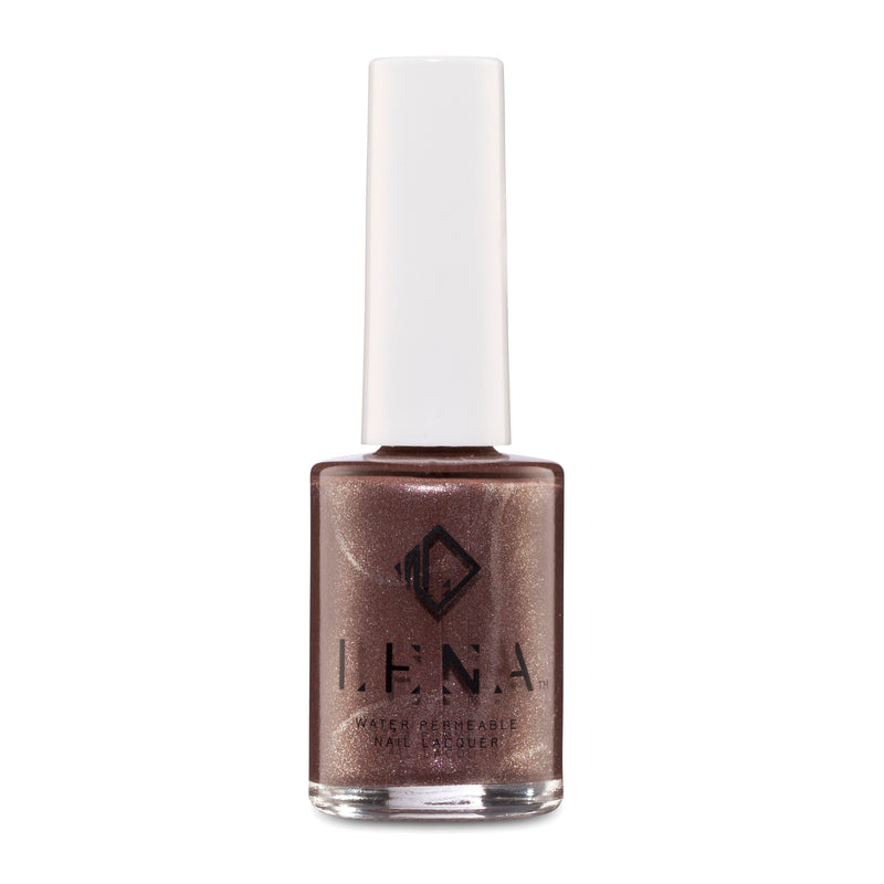 LENA - Breathable Halal Nail Polish - Desert Heat - LE211