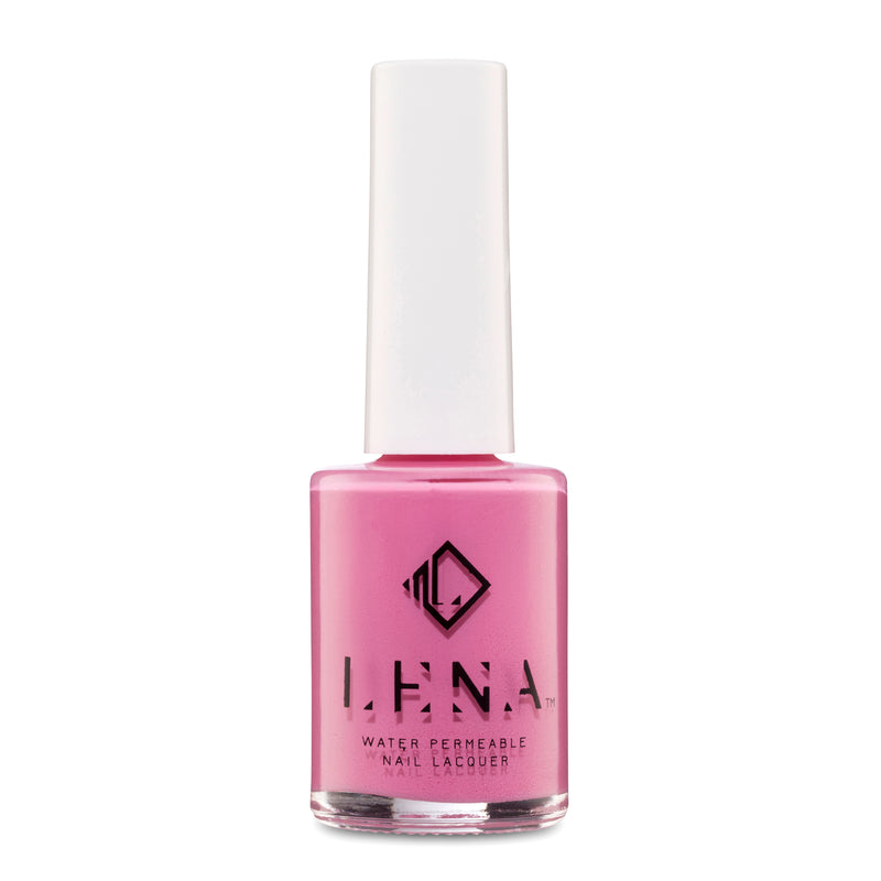 LENA - Breathable Halal Nail Polish - Girl Code - LE187