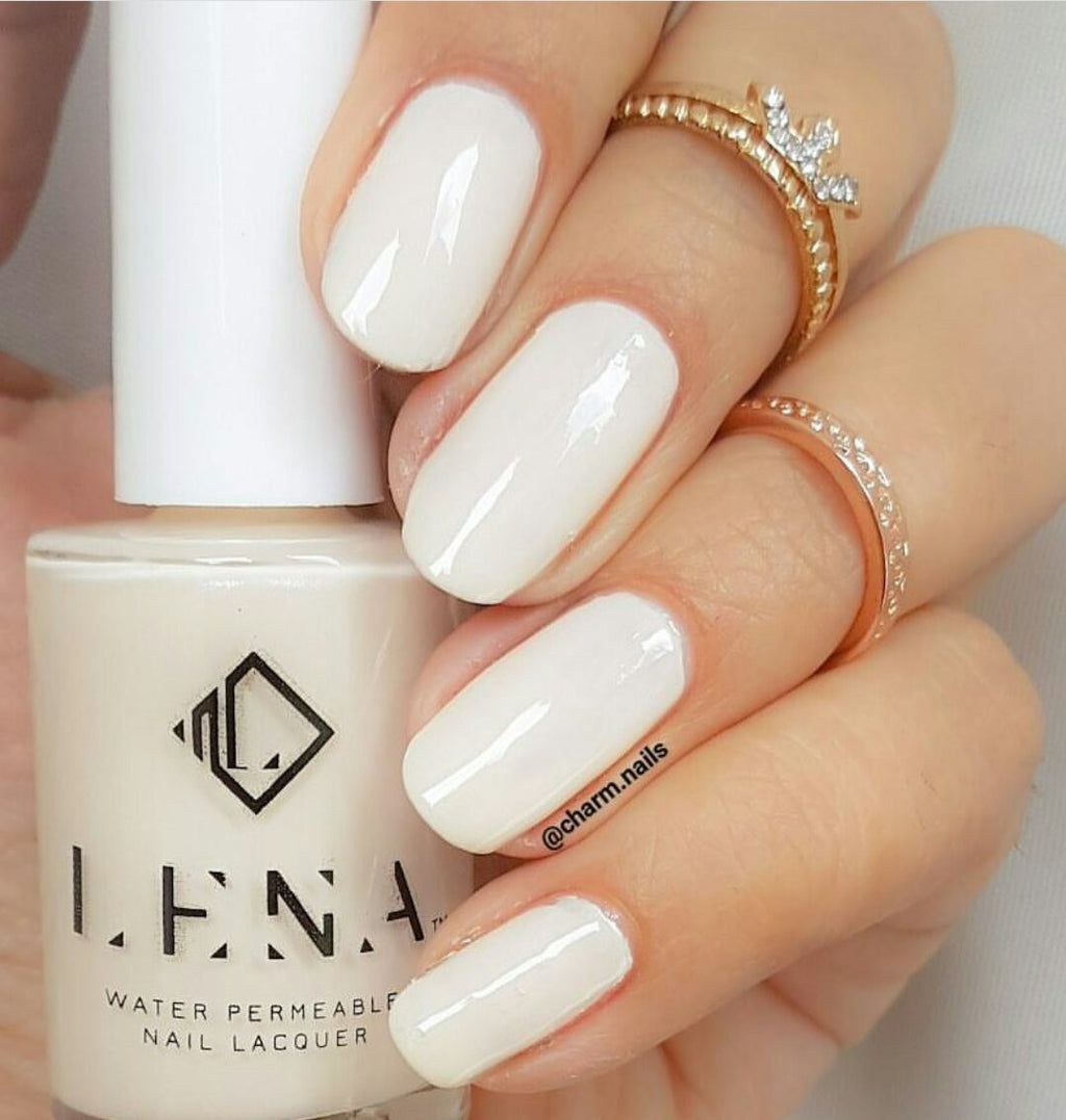 LENA - Breathable Nail Polish - Seeking Paradise - LE40