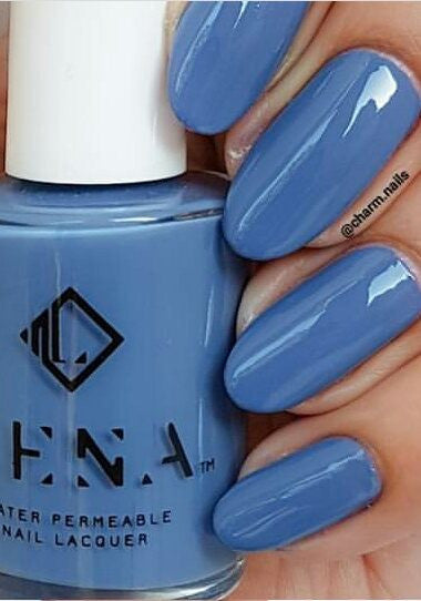 LENA - Breathable Halal Nail Polish - On The Nile - LE92