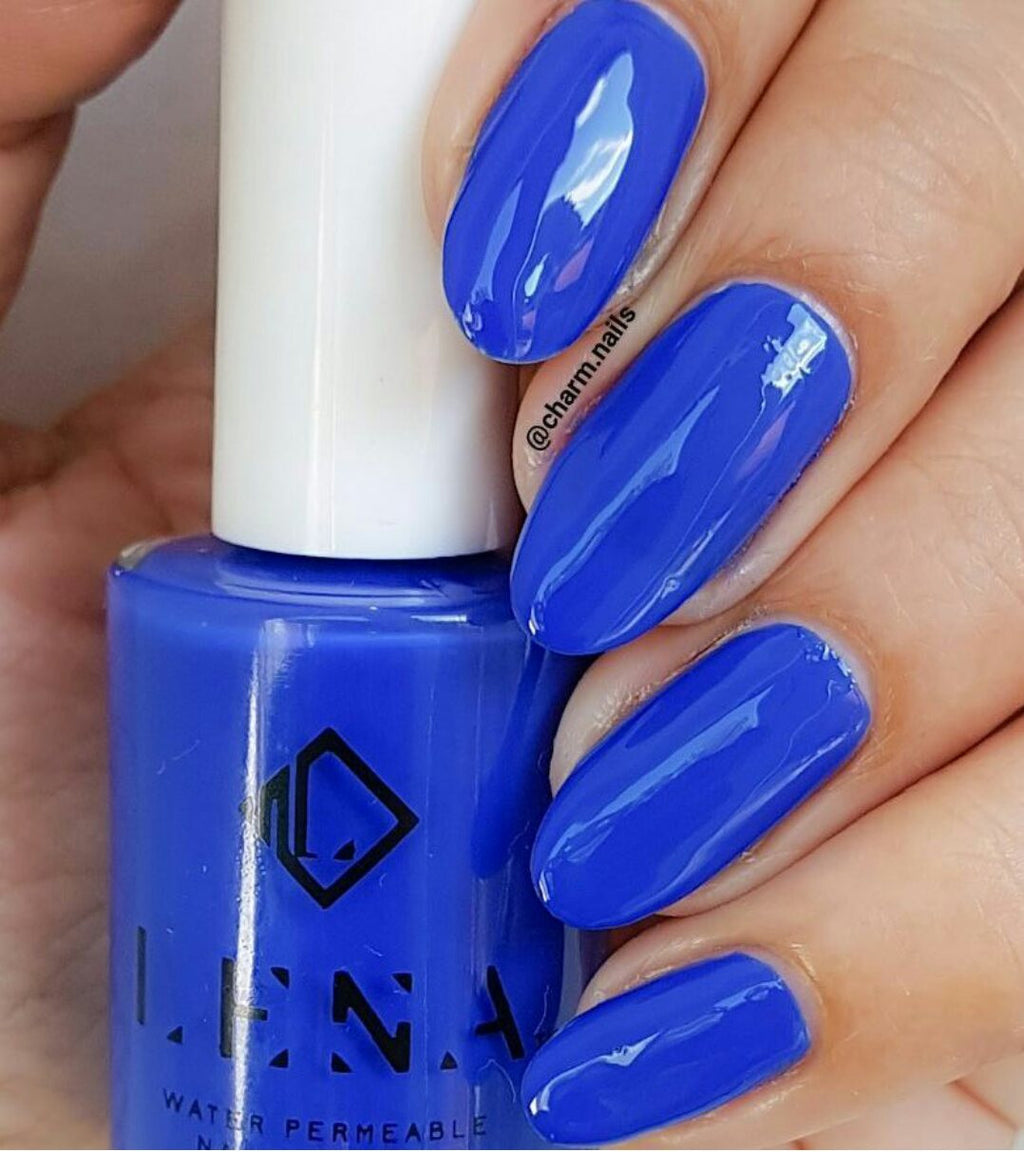 LENA - Breathable Halal Nail Polish - Your Palace or Mine? - LE81