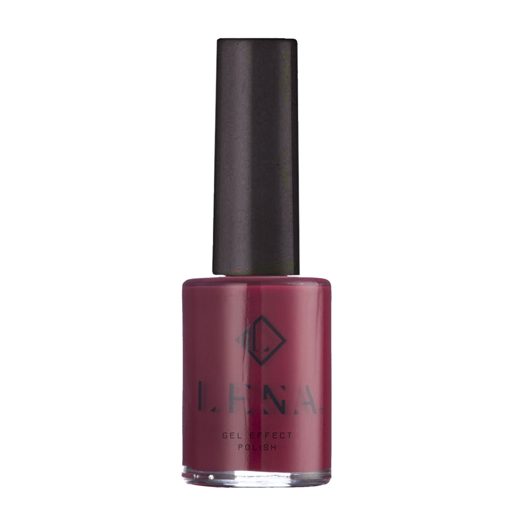 Gel Effect Nail Polish - I'm a Bag Girl - LG18 by LENA