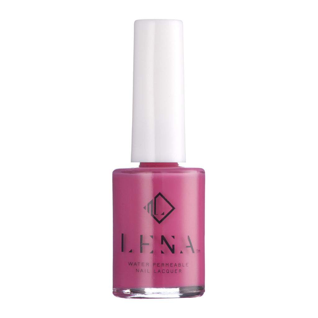 LENA - Breathable Nail Polish - Kiss Me Habibi - LE25