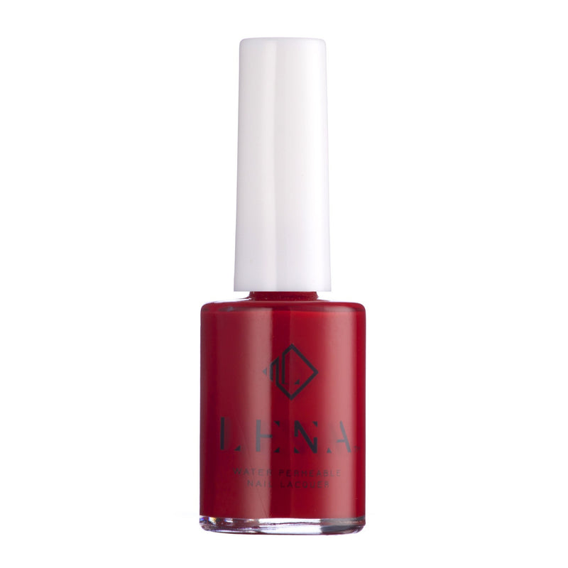 LENA Halal Breathable Nail Polish A Turkish Delight LE31