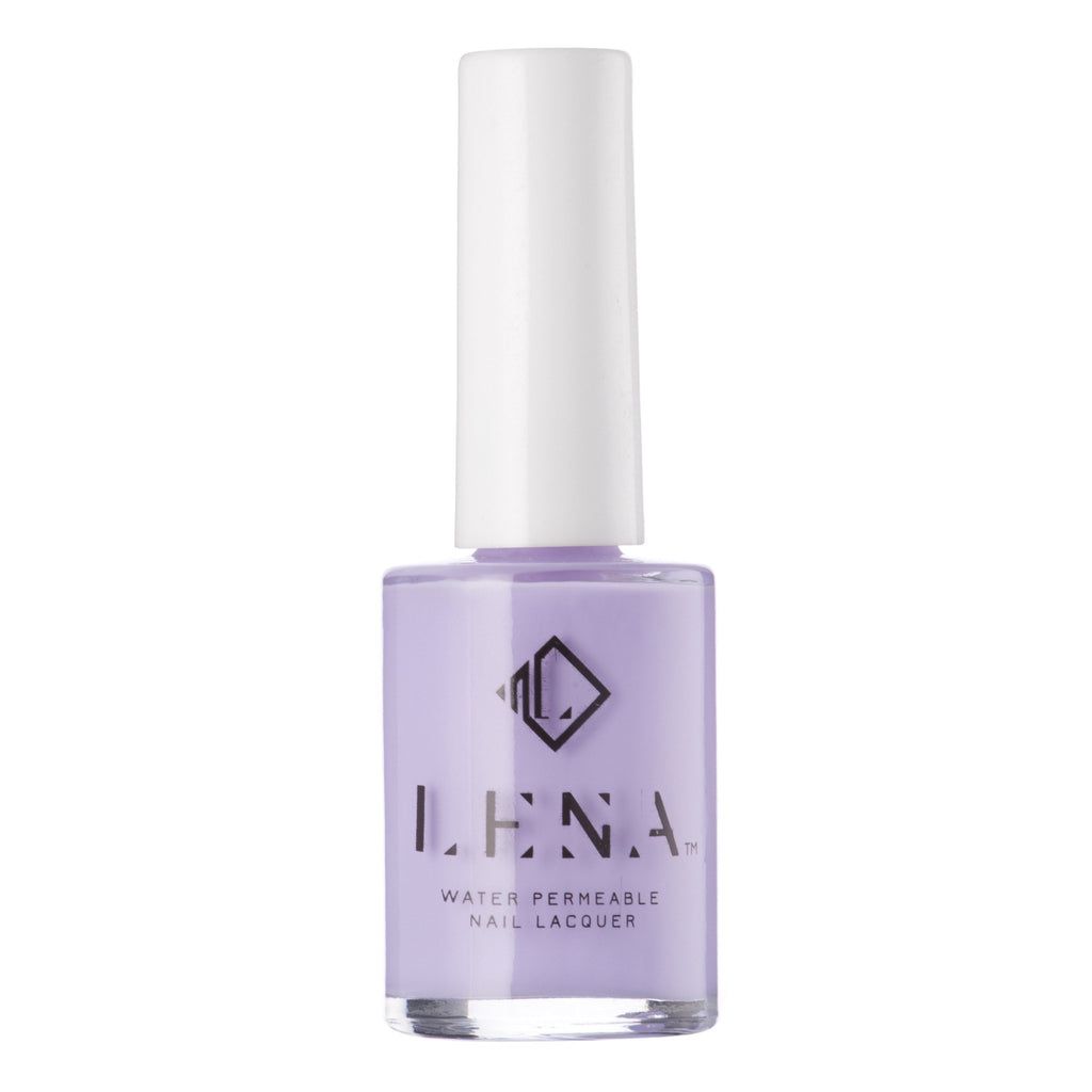 LENA - Matte Breathable Nail Polish - Beauty Fix - LE58