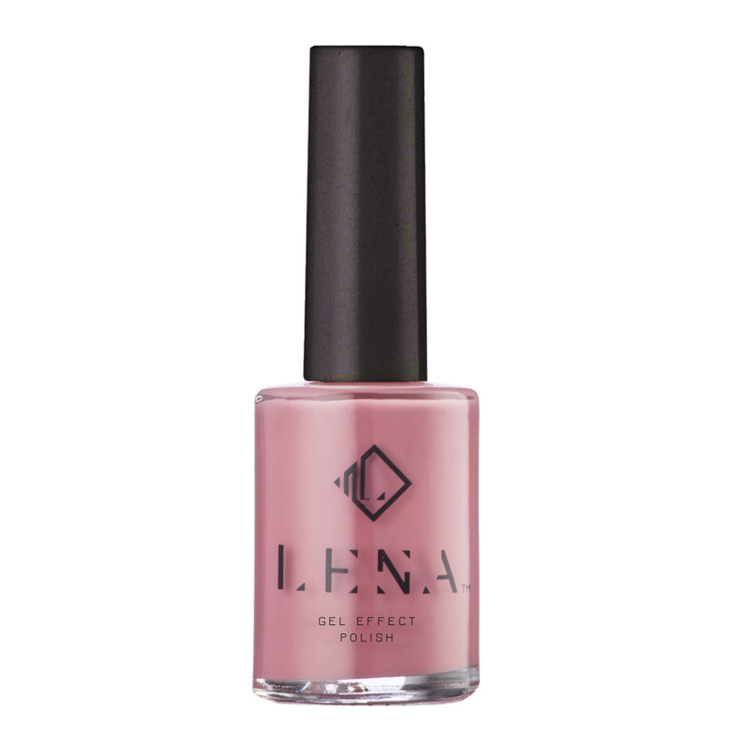 Gel Effect Nail Polish - A Modest Affaire! - LG86 by LENA
