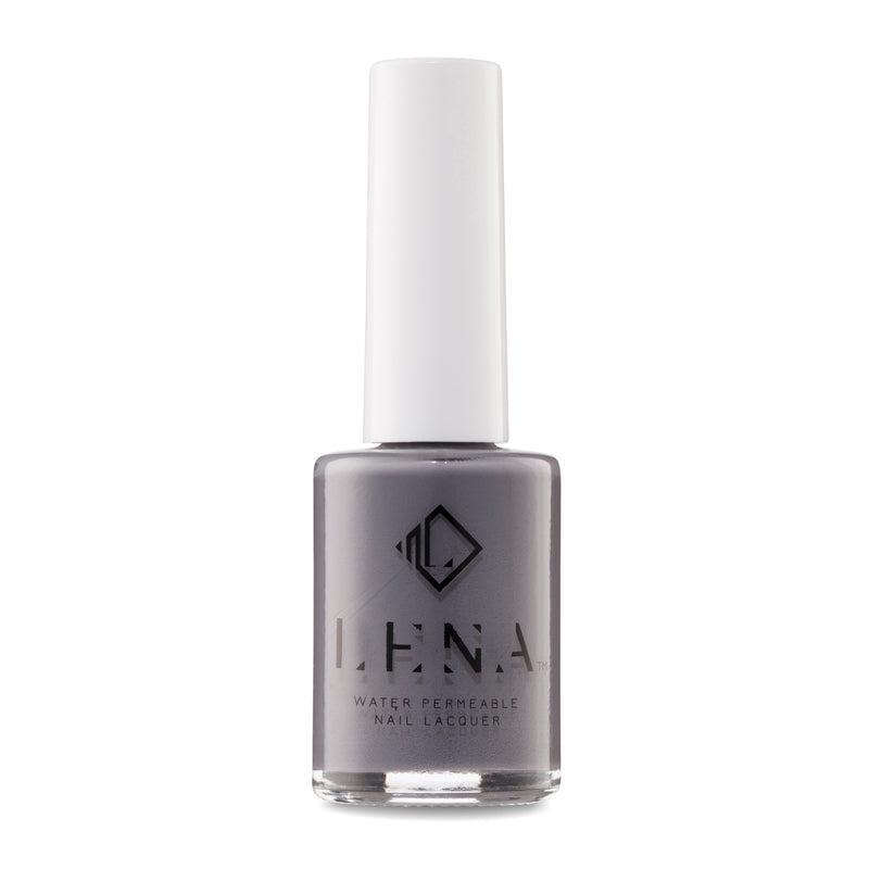 LENA Halal Nail Polish -  Breathable - Water Permeable Nail Polish - Hijabi Model - LE227