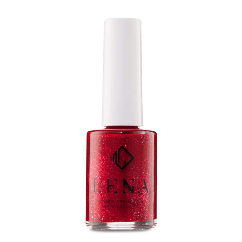 LENA - Breathable Halal Glitter Nail Polish - Egyptian Couture - LE250