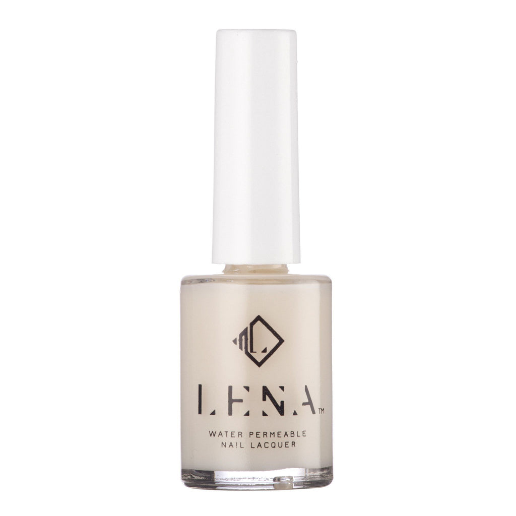 LENA - Matte Breathable Nail Polish - Matte Top Coat