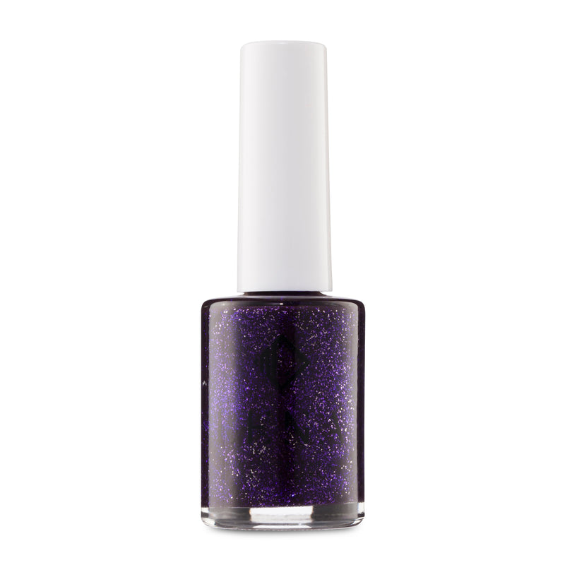 LENA - Breathable Halal Glitter Nail Polish - Sharjah Sparkle - LE248