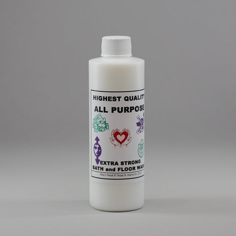 All Purpose Bath & Floor Wash - Miller's Rexall