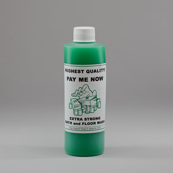 Pay Me Now Bath & Floor Wash - Miller's Rexall