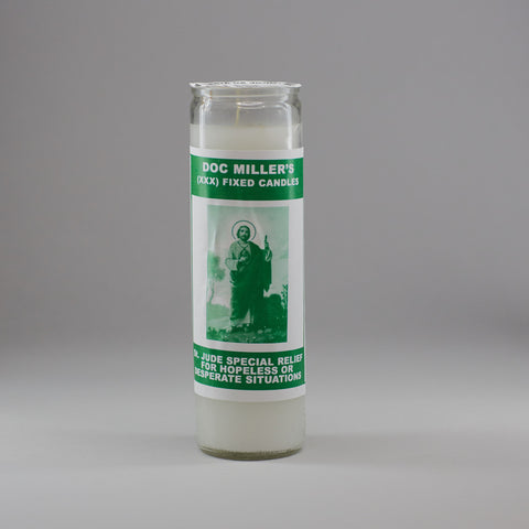 St. Jude Special Relief Candle
