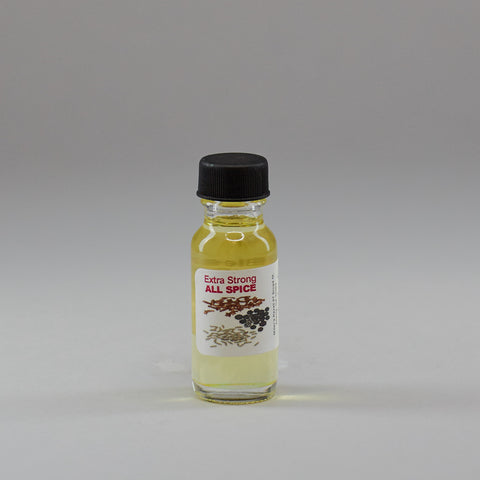 All Spice Oil - Miller's Rexall