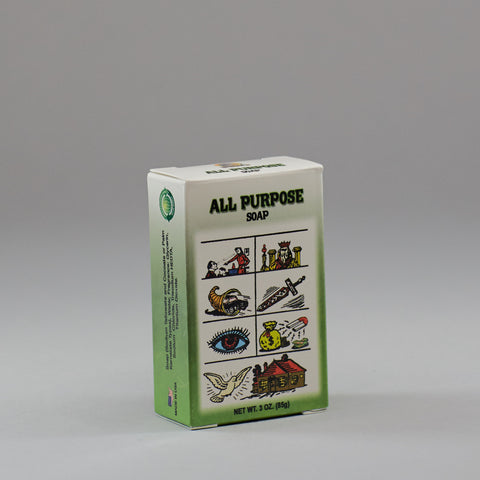 All Purpose Soap - Miller's Rexall