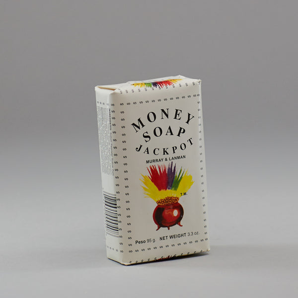 Jackpot Money Soap - Miller's Rexall