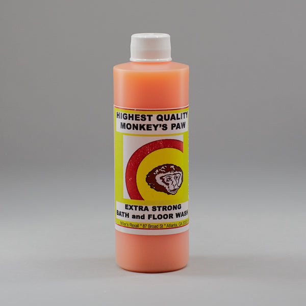 Monkey Paw Bath & Floor Wash