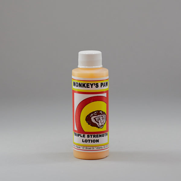 Monkey Paw Lotion