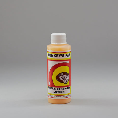 Monkey Paw Lotion - Miller's Rexall