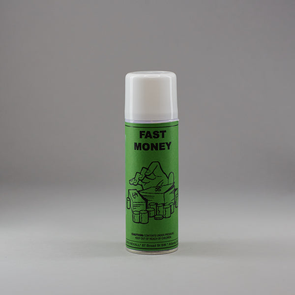 Fast Money Spray