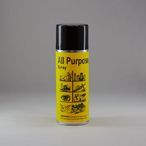 All Purpose Spray - Miller's Rexall