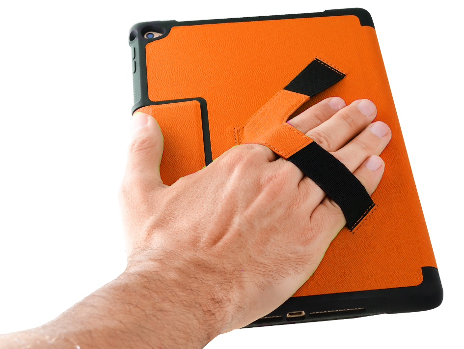 Nutkase best cases for ipad air 2