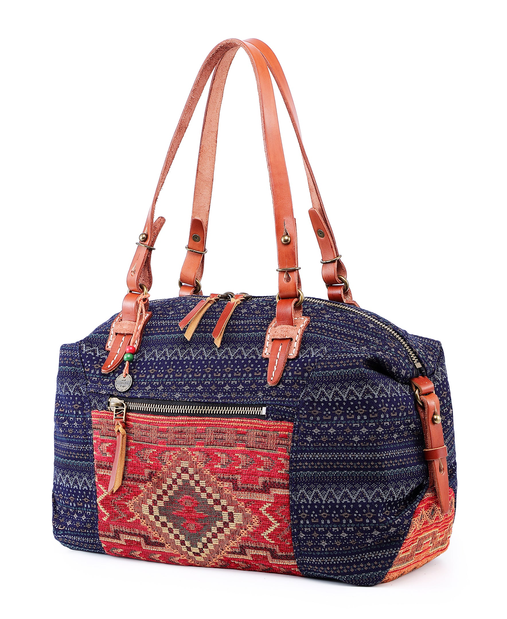 TRIBAL SECRET TOTE